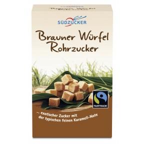 Südzucker Würfel-Rohrzucker 500 g