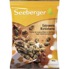 Seeberger Gebrannte Kürbiskerne 150 g