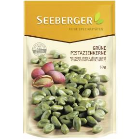 Seeberger Pistazienkerne grün