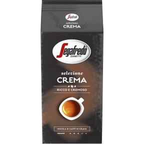 Segafredo Zanetti Selezione Crema Kaffee ganze Bohnen 1 kg