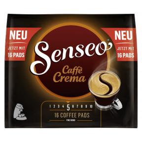 Senseo Kaffeepads Caffe Crema 16x 6,93 g