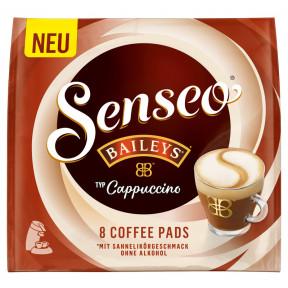 Senseo Kaffee Pads Cappuccino Baileys 8ST 92g