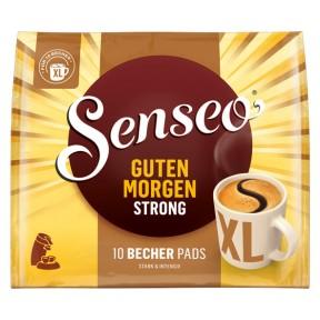 Senseo Kaffeepads Guten Morgen Strong XL