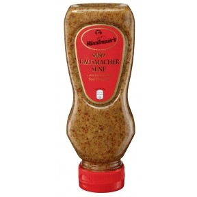 Händlmaier süßer Hausmachersenf 225 ml