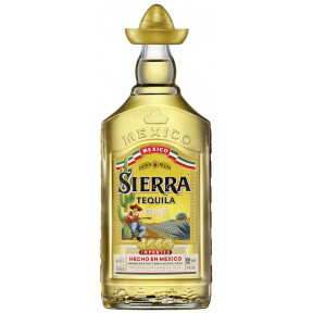Sierra Tequila Reposado 0,7 ltr