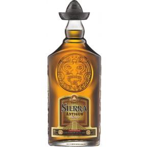 Sierra Tequila Antiguo Anejo