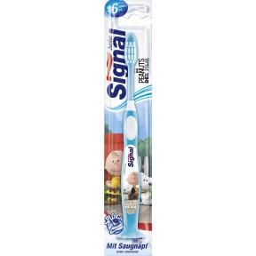 Signal Zahnbürste Junior ab 6 Jahren 1 Stück
