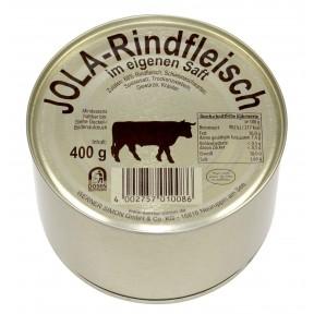 Simon JOLA-Rindfleisch im eigenen Saft