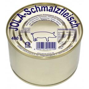 Simon JOLA-Schmalzfleisch