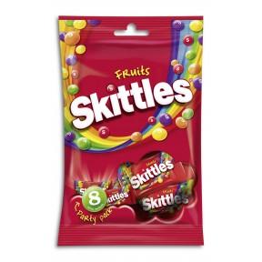 Skittles Fruits Minis