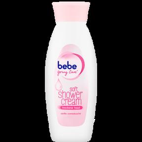 bebe Young Care Soft Shower Cream Cremedusche