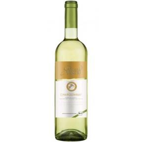 Soliano Chardonnay Bio-Weißwein 2015