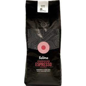 Solino Äthiopischer Espresso ganze Bohnen 1 kg