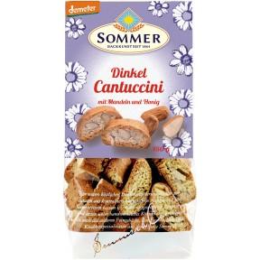 Sommer Demeter Dinkel Cantuccini 150 g