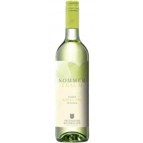 Ortenauer Weinkeller Sommertraum Riesling Weißwein trocken 2018 0,75 ltr