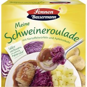 Sonnen Bassermann Meine Schweineroulade 480 g