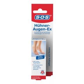SOS Hühner-Augen-Ex 10 ml