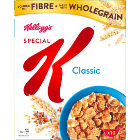 Kelloggs Special K Classic Cerealien 300G
