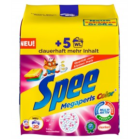 Spee Megaperls Color 1,35 kg