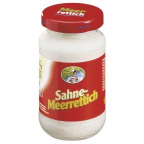 Spreewald Sahnemeerrettich 140 g
