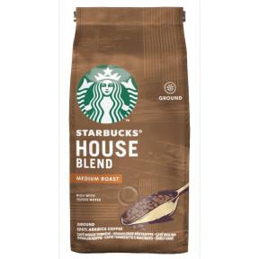 Starbucks House Blend Filterkaffee 200 g