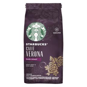 Starbucks Verona Filterkaffee 200 g