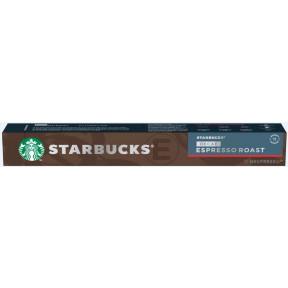 Starbucks Decaf Espresso Roast Kaffeekapseln 10ST 57G