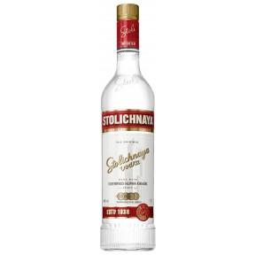 Stolichnaya Vodka 0,7 ltr