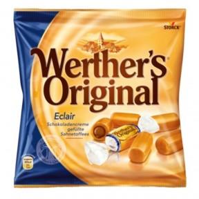Werther's Original Eclair