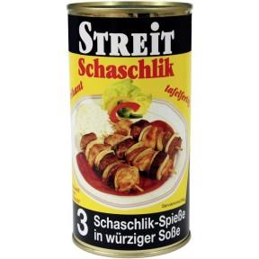 Streit Schaschlik 500 g