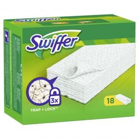 Swiffer trockene Wischtücher Anti-Staub