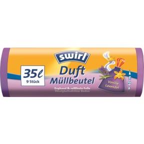 Swirl Duft Müllbeutel 35L
