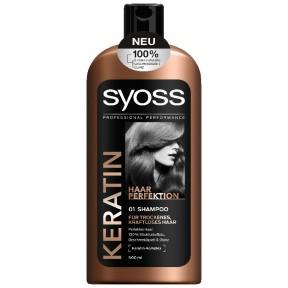Syoss Keratin Haar Perfektion Shampoo