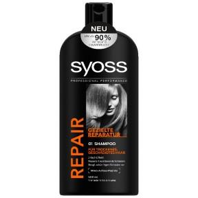 Syoss Repair gezielte Reparatur Shampoo