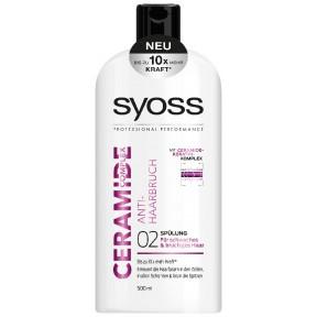 Syoss Spülung Ceramide Complex Anti-Haarbruch