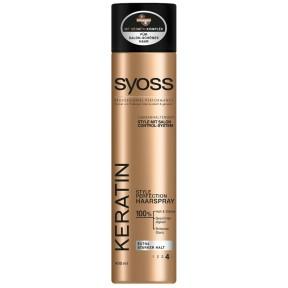 Syoss Haarspray Keratin Style Perfection
