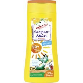 Tabaluga Sonnenmilch für Kinder Sensitiv LSF 50