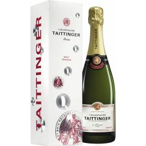 Taittinger Champagner Brut Reserve 0,75 ltr