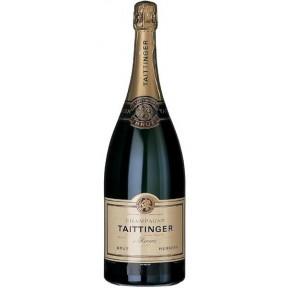 Taittinger Champagner Brut Reserve Magnum 0047375015651