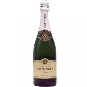 Taittinger Champagner Demi Sec
