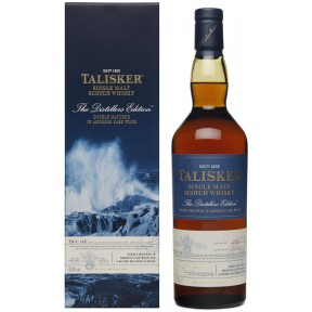 Talisker The Distillers Edition 2016/2006 Single Malt Whisky