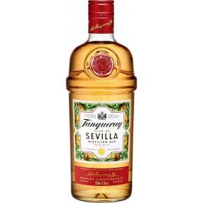 Tanqueray Flor de Sevilla Gin 0,7 ltr