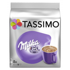 Tassimo Milka Kakaogetränk 8ST 220G