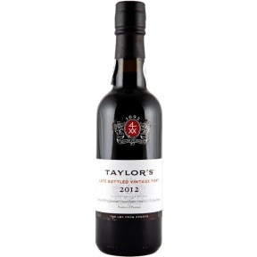 Taylors Late Bottled Portwein halbe Flasche 2012