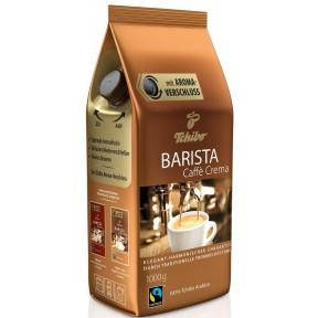 Tchibo Barista Caffè Crema ganze Bohnen