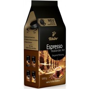 Tchibo Espresso Mailänder Art ganze Bohne