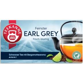 Teekanne Tee Origins Earl Schwarzer Tee 20ST 35G