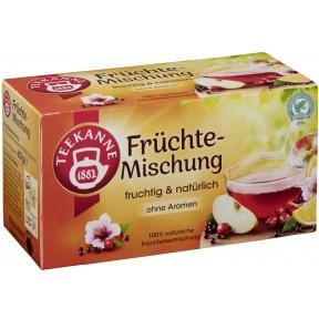 Teekanne Früchte-Mischung 20ST 60G