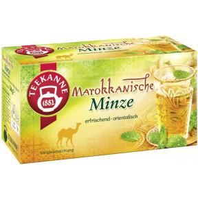 Teekanne Marokkanische Minze 20ST 36G