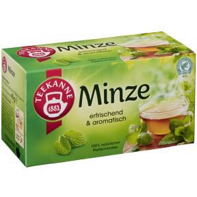 Teekanne Minze 20x 2,25 g